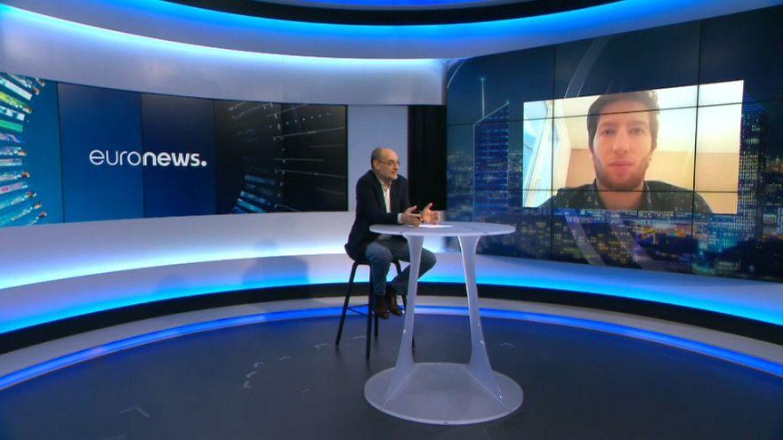 Intervista al portavoce dei gilet gialli: dialogo, ma il popolo non aspetta