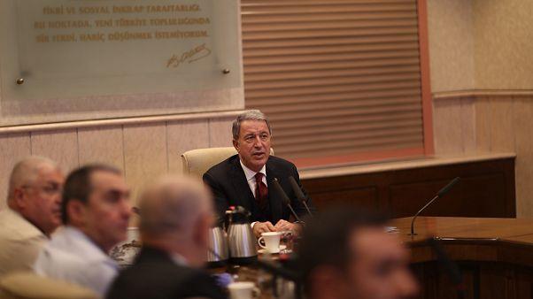 Milli Savunma Bakanlığı'nda kritik toplantı: Askerlik süresi kısalıyor mu?