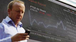 FTSE hits two-year low as Huawei arrest rattles investor confidence