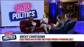 What's next for Brexit? Raw Politics discusses