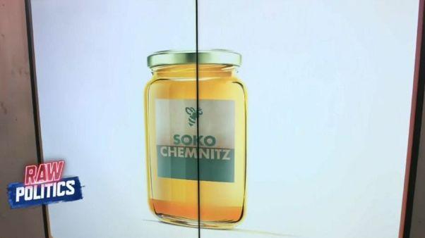 The Nazi honeypot dividing Germany | Raw Politics