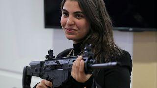 مصر تبرم صفقات سلاح جديدة مع عدة شركات فرنسية بمعرض إيديكس