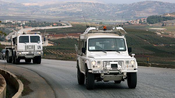 قوات الأمم المتحدة تؤكد وجود نفق بالقرب من الحدود الإسرائيلية-اللبنانية