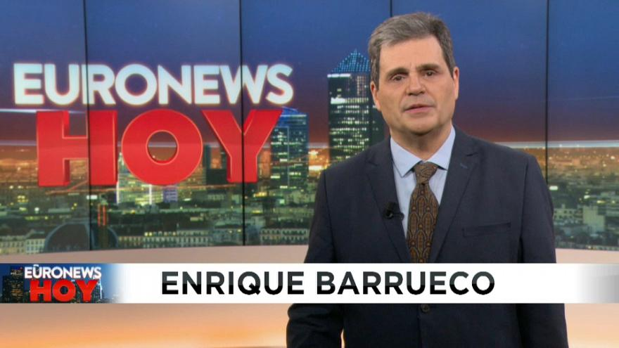 Euronews Hoy: las claves informativas del día