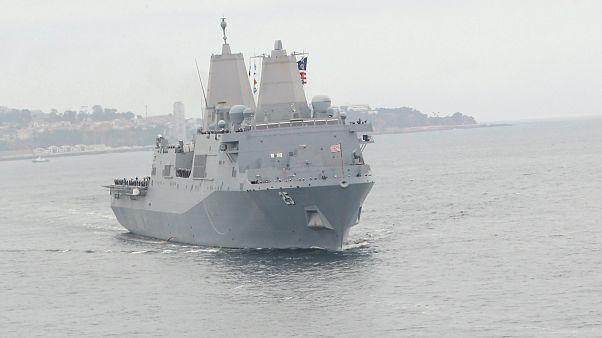 Donanmasını geliştirmek isteyen Yunanistan bağış kampanyası başlatacak