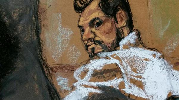 ABD'de savcılık Hakan Atilla'ya karşı temyiz başvurusunu geri çekti