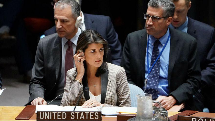 قطعنامه پیشنهادی آمریکا علیه حماس در مجمع عمومی سازمان ملل رای نیاورد