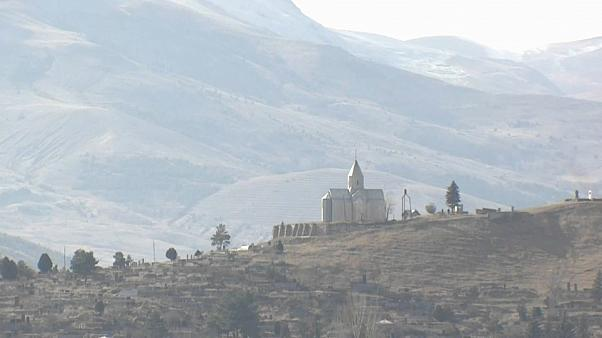 Армения помнит и скорбит
