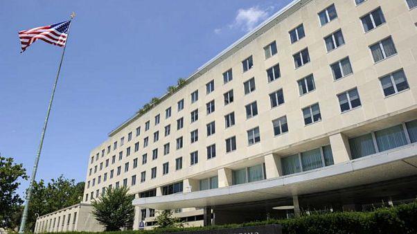 ΗΠΑ: Παράλογοι οι ρωσικοί ισχυρισμοί για την Κύπρο