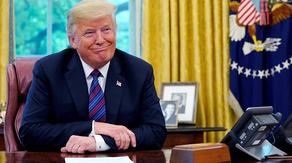 Illegális bevándorlók dolgoztak Trump golfklubjában