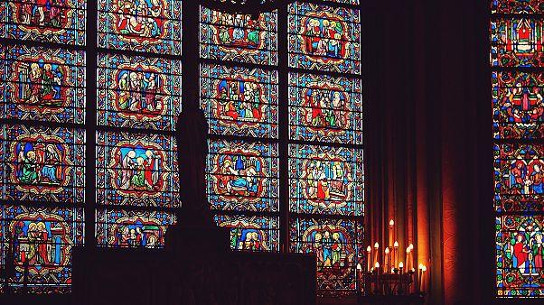 كاتدرائية فرنسية