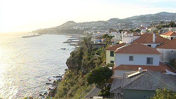 Madeira bate recordes de temperatura
