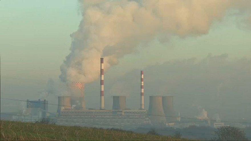 Rekordot dönt az emberiség szén-dioxid-kibocsátása 2018-ban