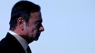 Carlos Ghosn, inculpado por ocultamiento de ingresos
