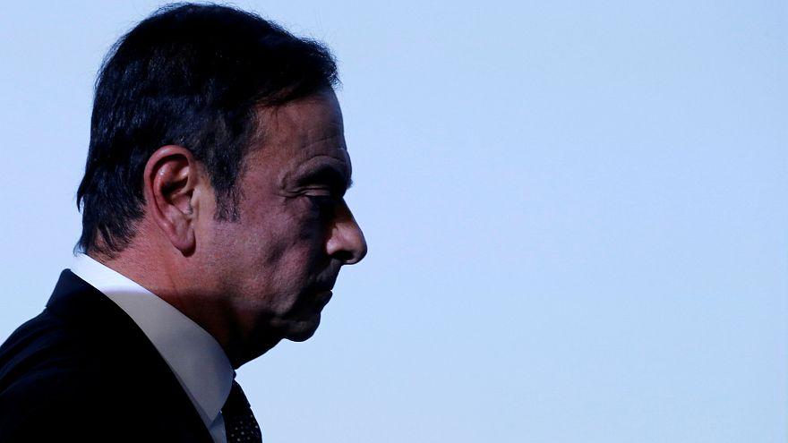 """مسؤول لبناني: """"غصن في سجن انفرادي ويتعرض للاستجواب 8 ساعات يوميا"""""""