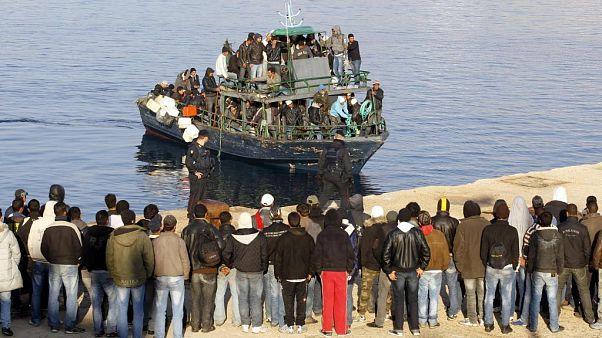 Almanya ve Fransa bastırıyor: Mülteci almak istemeyen üye para ödeyecek