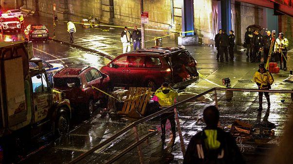 DSÖ raporu: Trafik kazalarında her yıl 1,35 milyon kişi hayatını kaybediyor