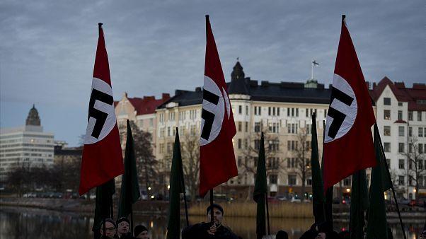Neo-Naziler kendi isimlerini Alman aktivistlerin kurduğu sitede farkında olmadan ifşa etti