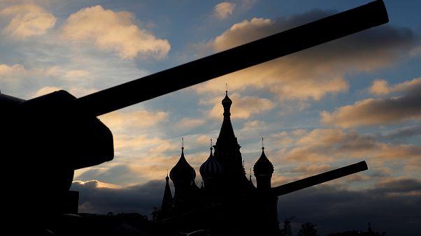 ایالات متحده ۱۵ مامور اداره اطلاعات نیروهای مسلح روسیه را تحریم کرد