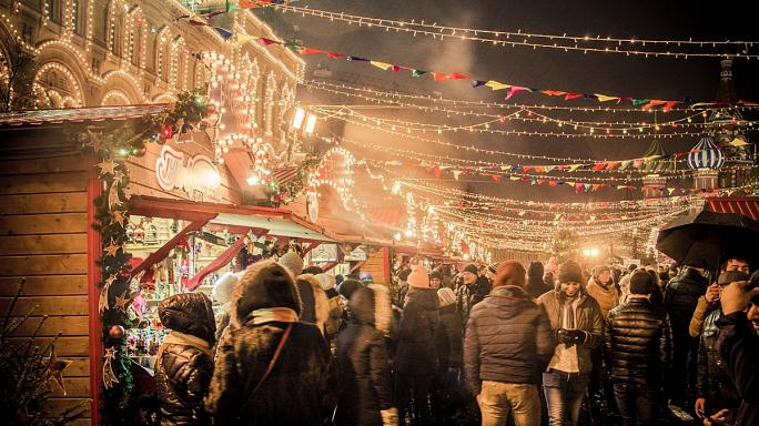 The Best Christmas Markets