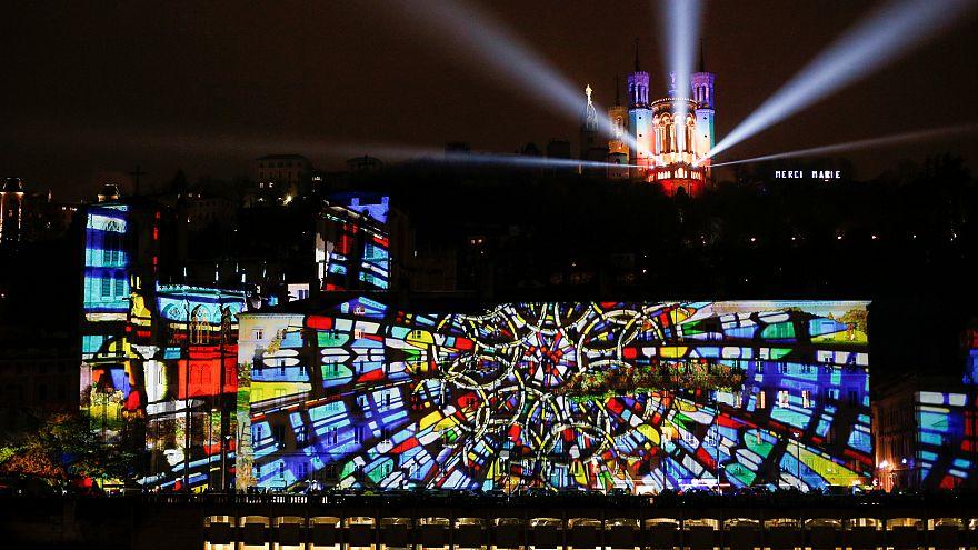 Lyon: la otra ciudad de la luz