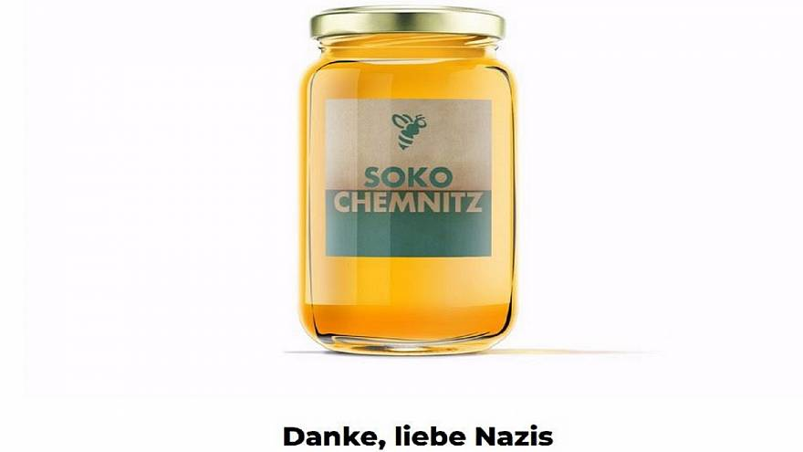 """""""شكرا عزيزي النازي"""".. موقع إلكتروني يثير الجدل في ألمانيا"""