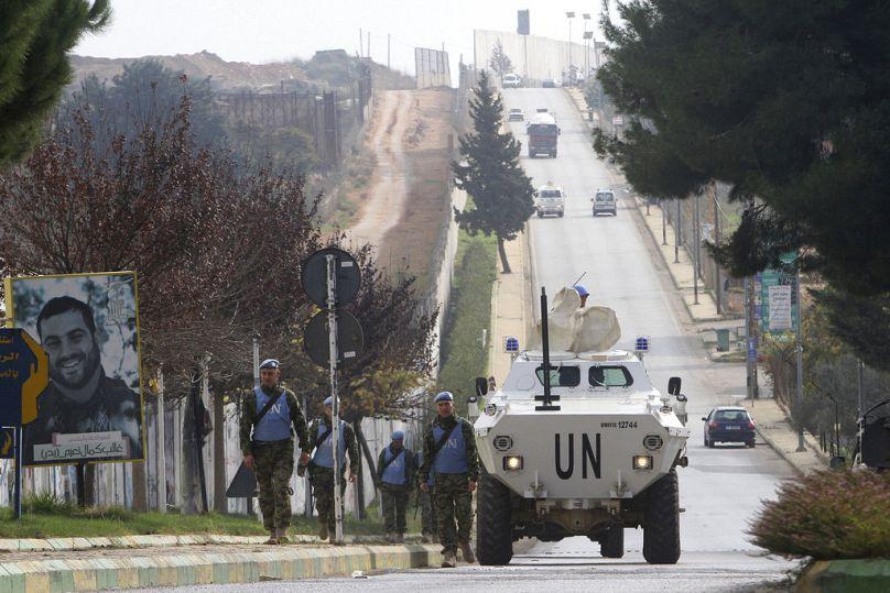 Mohammed Zaatari / AP