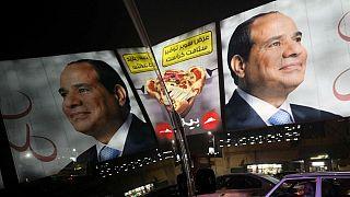 Mısır lideri Sisi'nin görev süresinin uzatılması için mahkemeye başvuru