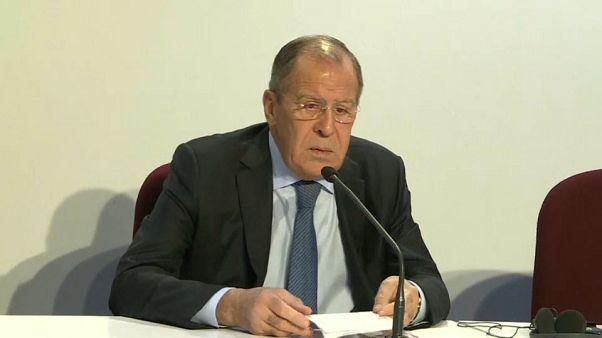 Rusya: Ukraynalı denizcilerin geleceğini mahkemeden sonra Kiev ile görüşebiliriz