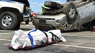 افزایش شمار تلفات جاده ای در جهان، هر بیست و چهار ثانیه یک مرگ