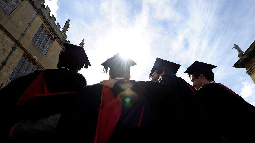 İngiltere'de üniversiteler ne kadar güvenilir?