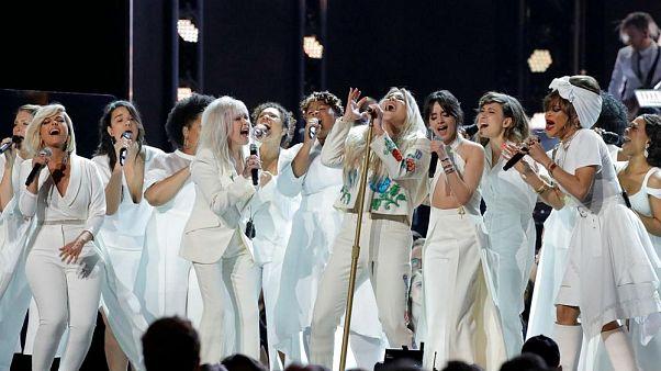 2019 Grammy Ödülleri adayları açıklandı