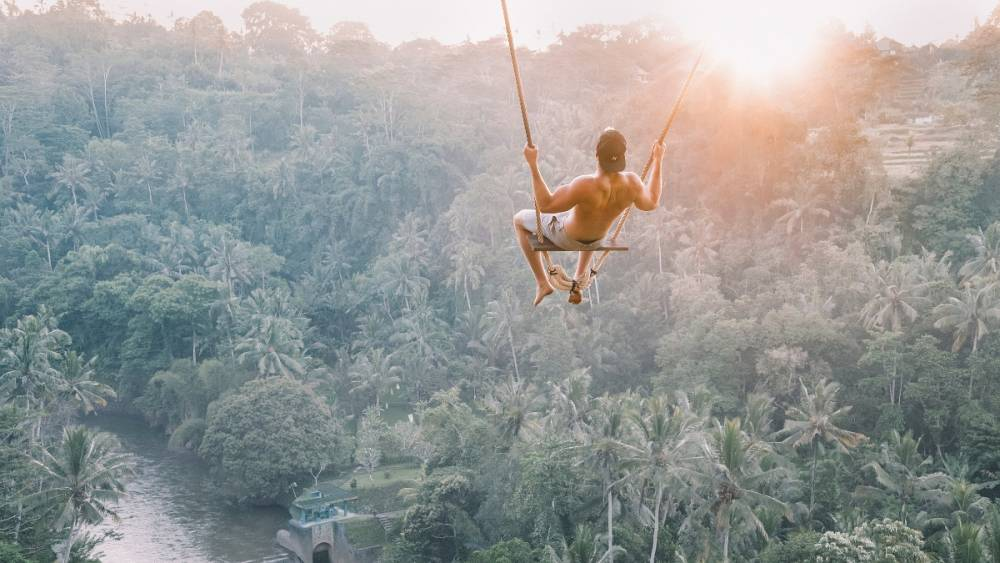 Trend report: eco tourism in 2019   Living