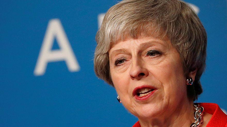 İngiliz Parlamentosu Brexit Anlaşması'nı onaylamazsa senaryolar neler?