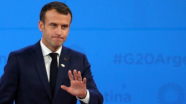 ناآرامیهای فرانسه؛ در صورت استعفای ماکرون چه خواهد شد؟