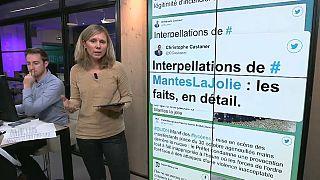 Mantes-la-Jolie : 151 jeunes arrêtés