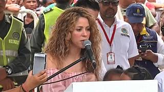 La fiscalía se plantea presentar una querella contra Shakira por fraude millonario a Hacienda
