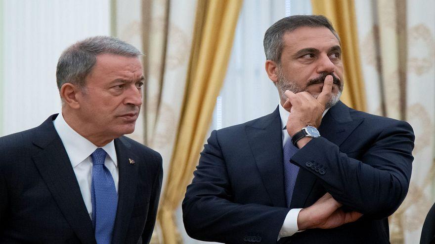 مصادر: رئيس المخابرات التركية في أمريكا للقاء مسؤولي مخابرات وأعضاء بمجلس الشيوخ