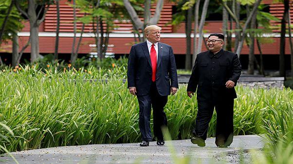 دبلوماسيون: أمريكا تتخلى عن عقد اجتماع لمجلس الأمن بشأن انتهاكات كوريا الشمالية