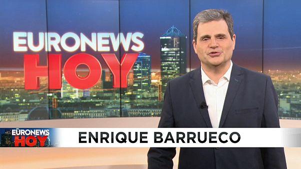 Euronews Hoy 7 de diciembre: las claves de la actualidad
