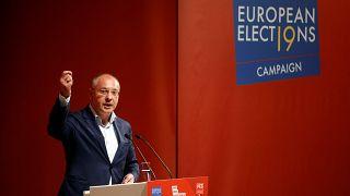 Parteitag der europäischen Sozialdemokraten in Lissabon