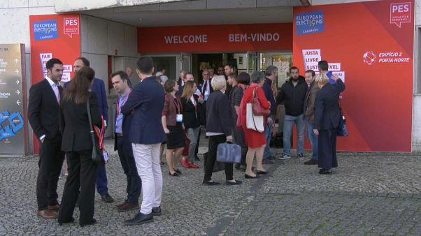 Les socialistes européens réfléchissent à l'avenir