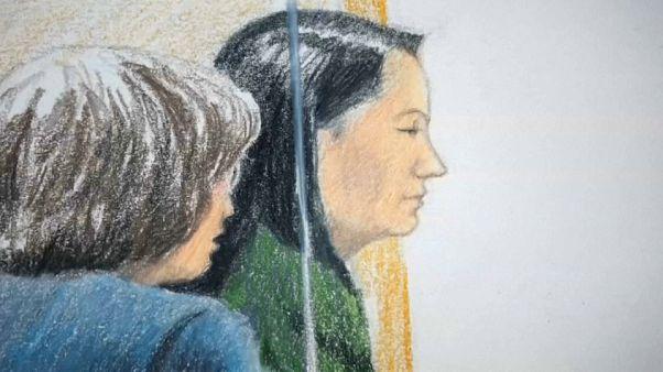 Λάδι στην φωτιά των σχέσεων ΗΠΑ-Κίνας ρίχνει η σύλληψη Μενγκ