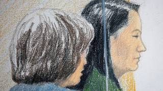 Huawei veliahtı konusunda Çin'den Kanada'ya sert uyarı