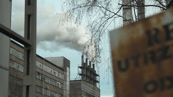 شركة بولندية لإنتاج الفحم تعتزم زيادة إنتاجها رغم التحذيرات من المخاطر على البيئة
