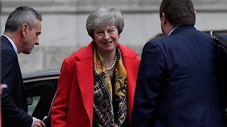 وزيرة بريطانية تؤكد ضرورة تأييد خطة ماي المتعلة بالبريكست