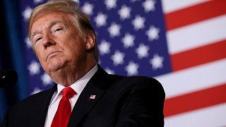 Trump: Rusya'nın seçimlere müdahalesine dair bir bulgu yok