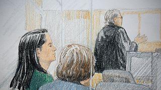 چین نسبت به «عواقب» ادامه بازداشت مدیر هوآوی به کانادا هشدار داد