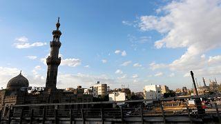 الداخلية المصرية تعلن مقتل اثنين من منفذي هجوم دير الأنبا صموئيل بمحافظة المنيا