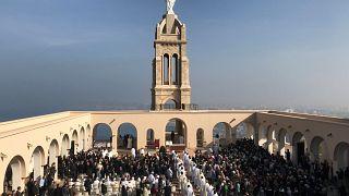 La osadía de ser cristiano converso en Argelia